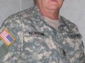 prova esistono ALIENI, dice Comandante Sergente Maggiore James Norton
