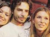 Marco Bocci scatena disco, mentre Laura Chiatti resta casa