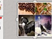 Picadilo Collage: crea divertenti collage foto online