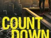 """Novità Harlequin Mondadori: """"Countdown-Conto alla rovescia"""" Michelle Rowen"""