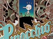 Pinocchio diventa war-machine: visione senza pietà Winshluss