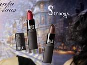 Santa Claus Scrooge Mulac Cosmetics
