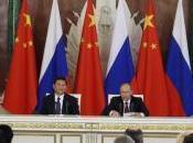 accordi economici russia cina