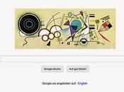 anni dalla nascita Vasilij Kandinskij