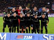 Dalla Germania l'Inter calciatori Dortmund