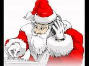 Natale 2014, nasce Polo Nord radio natalizia Babbo deejay