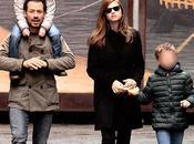 Stefano Accorsi Bianca Vitali, famiglia Firenze