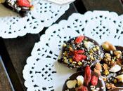 Cioccolatini superfoods
