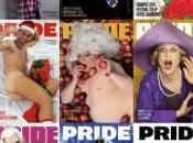 """""""Pride"""" festeggia suoi anni"""