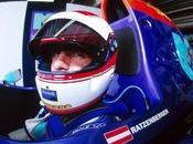 Claudio Giambene Ratzenberger, milite ignoto della Formula