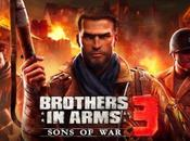 Brothers Arms disponibile Android