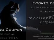 servizi fotografici nozze firmati Martina Bizzotto prezzo esclusivo