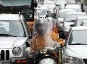 Sicilia circolano troppe auto: ogni mille abitanti