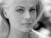 Virna Lisi cambia dimensione Claudia Cardinale rimasta l'unica attrice italiana bella sempre