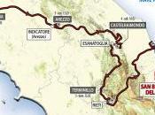 Presentata Tirreno-Adriatico 2015