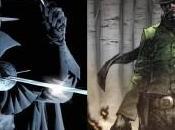Django Zorro insieme film