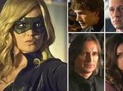 SPOILER Arrow, Nashville, Gotham, Bones. OUAT, Agents SHIELD, TVD, Originals Covert Affairs