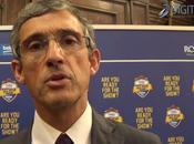 Marino (LegaBasket) Digital-Sat: ''Cresce l'attenzione campo tv'' [video]