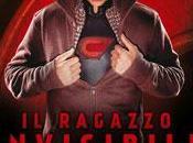 [Recensione film] RAGAZZO INVISIBILE Gabriele Salvatores