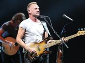 Sting torna Italia concerti luglio