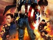 Captain America primo vendicatore