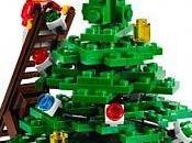 albero Natale LEGO MAXXI