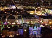 Lyon Fête Lumières