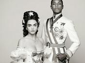 Chanel meet Austria, Reincarnation