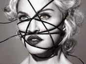 """Madonna, tracce iTunes dell'album """"Rebel Heart"""" uscita marzo 2015"""