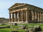 Santa Venera Paestum: tempio quartiere termale