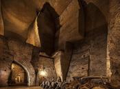 Santo Stefano musica Tunnel Borbonico. Visita guidata concerto natalizio