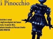 "vera storia naso Pinocchio"" Leif Persson"