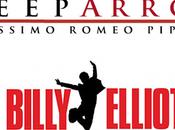 Billy Elliot musical: record richieste casting nuova comunicazione