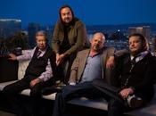 History (Sky canale 407) serata natalizia Affari Famiglia