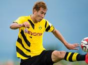 Borussia Dortmund, Dong-Won passa all'Augsburg