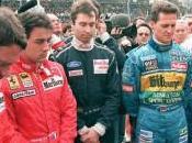 Storia: Marino 1995, Alesi riaccende Imola