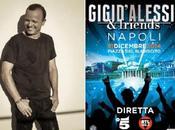 """Capodanno 2015, anteprima spot dello show """"Gigi D'Alessio Friends"""""""