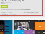 PicsArt Studio fotografico: fotoritocco professionisti Android
