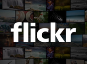 Flickr: nuova tablet Android