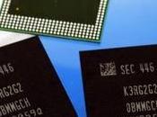 Samsung inizia produzione moduli smartphone