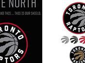 Toronto Raptors presentano nuovo logo 2015