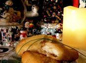 Sulla tavola della Vigilia Natale croccante Baccalà fritto
