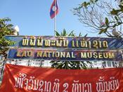 turismo storico Laos