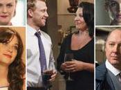 SPOILER Blacklist, Grey's Anatomy, Arrow, OUAT, Bones, Girl, Sleepy Hollow, Nashville molto altro