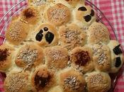 Albero Natale...di panini all'olio