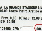 fiaba Cenerentola... Arezzo