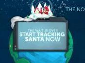 viaggio Babbo Natale