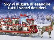 Natale Sky, ogni sera appuntamento imperdibile: Cinema, Serie Sport