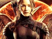Katniss Everdeen l'eroina d'azione maggior successo nella storia mondiale cinema