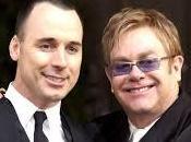 Elton John sposato